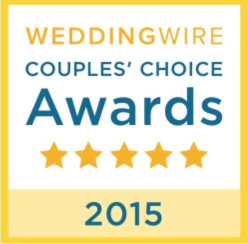DJ Littlebit Wins 2015 WeddingWire Couple's Choice Award